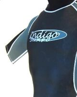MENS INDIGO SHORTY WETSUIT XS, S, MS, M, L, XL, XXL AND XXXL SALE WAS £17.95